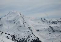 Itinéraire (Source Skitour)