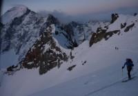 J4 : Col des neiges