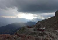 Terminus du Tramway du Mont Blanc
