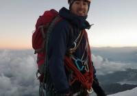 Philippe au sommet